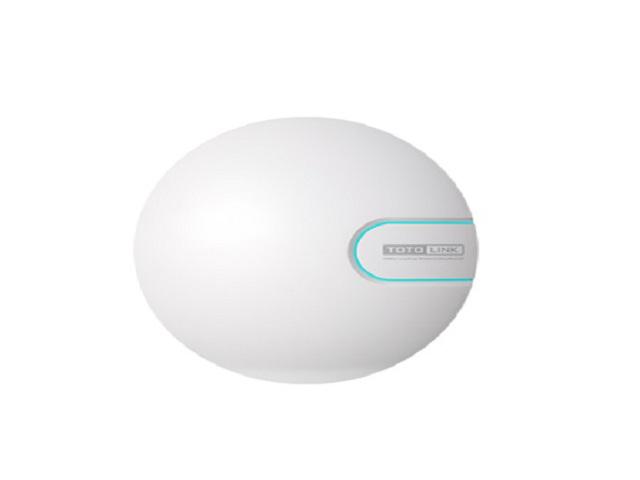 Thiết bị phát Wi-Fi ốp trần công suất cao chuẩn N 300Mbps Totolink N9