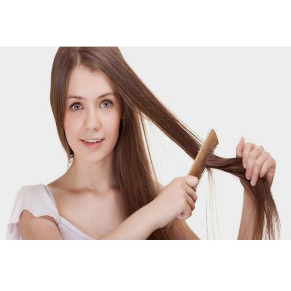 Hàng Nhật - Lược chải dưỡng tóc suôn mềm