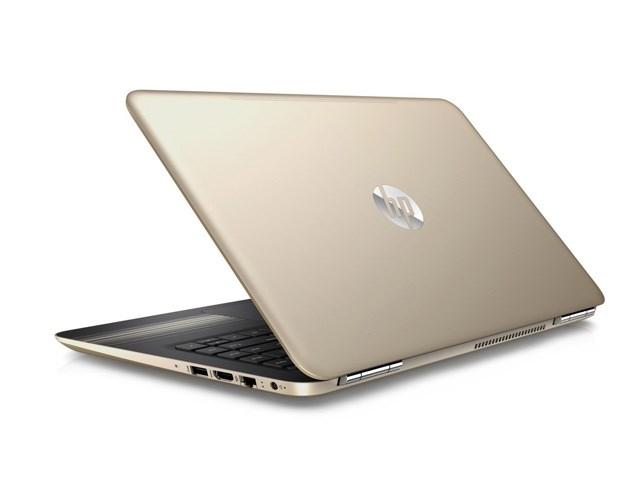 Laptop HP Pavilion X360 11-U047TU X3C25PA