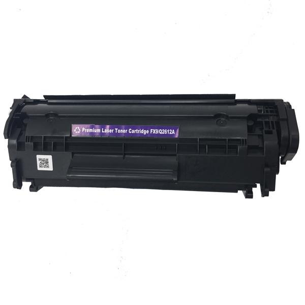 Hộp mực 12A cho Canon 2900/3000 Hp 1010/1018  siêu rẻ - siêu mịn