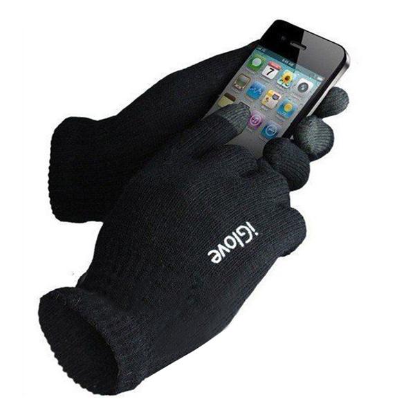Hàng Nhật - Găng tay bảo hộ cảm ứng điện thoại Showa size M