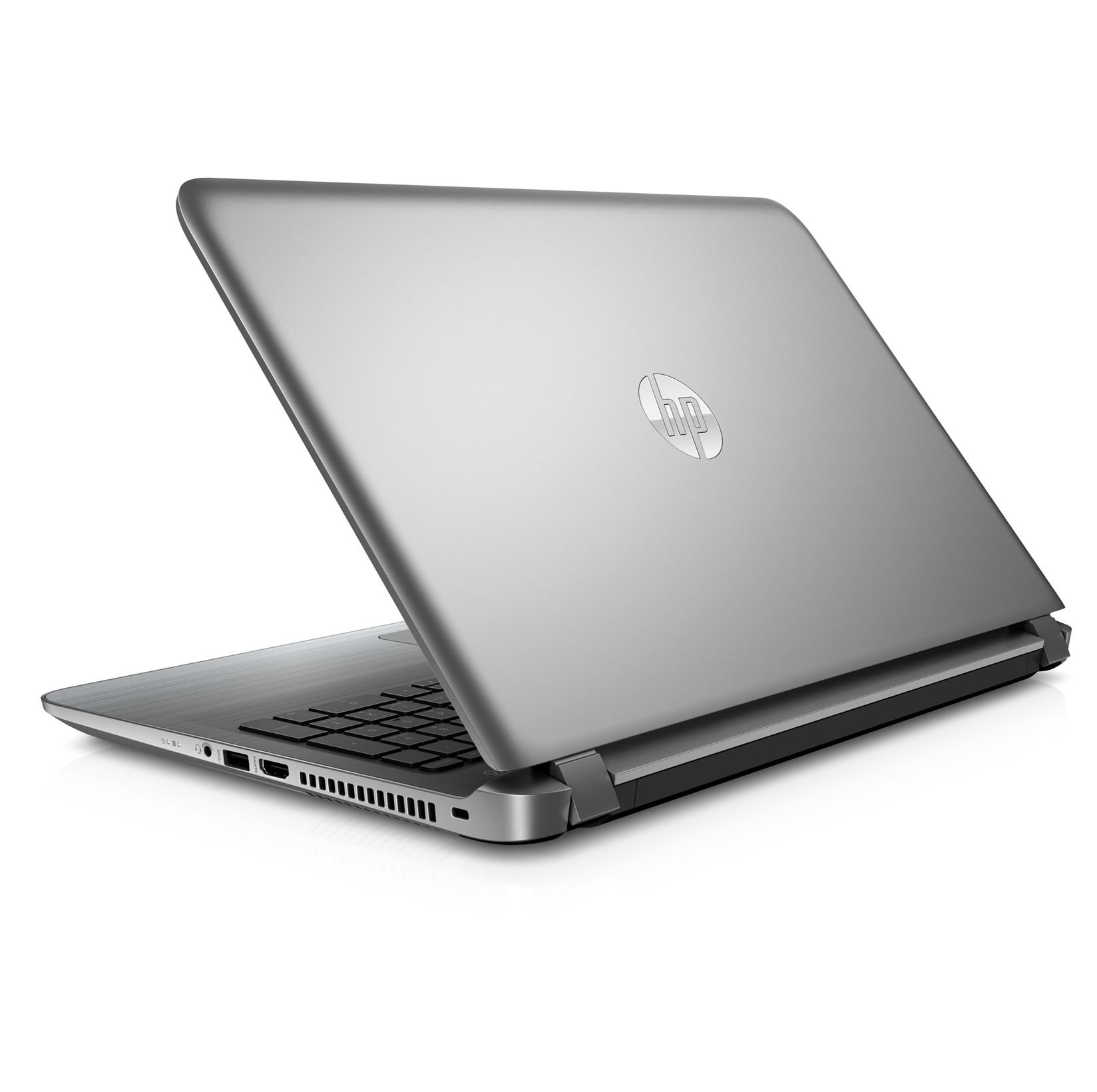 Máy tính xách tay HP 15 ac606TX T9F62PA