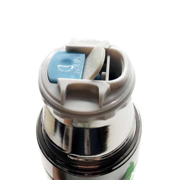 Bình giữ nhiệt Inox 2 lớp chân không 800ml