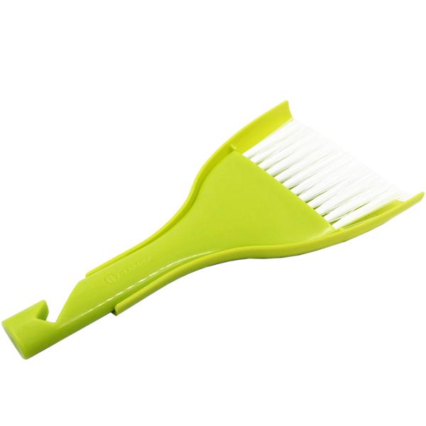 Bộ chổi xẻng mini  (màu xanh lá)