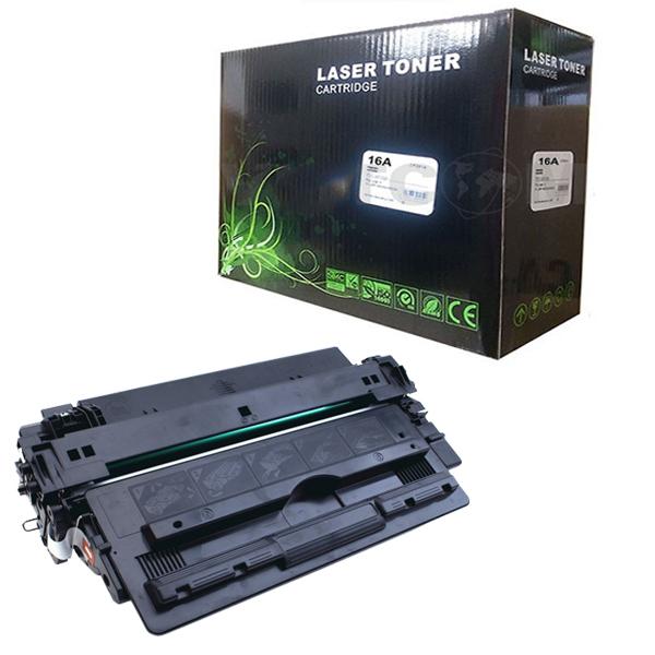 Hộp mực HP16A dùng cho máy in canon LBP 3950/3970/ HP 5200L,5200/n/tn/dtn