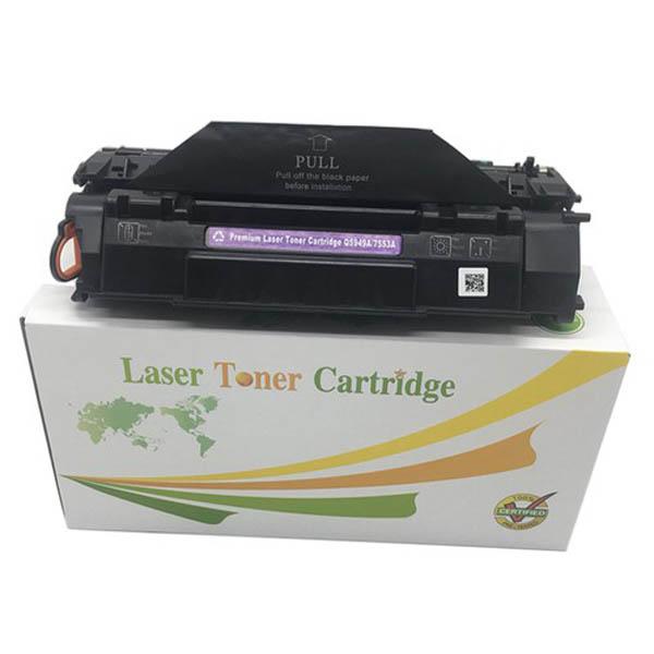 Hộp mực HP49A/53A  dùng cho canon LBP 3300/ 3360 / HP 1160/ HP1320