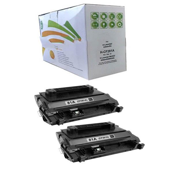 Hộp mực HP 81A HP M604/M605/M606/MFP M630f/M630z/M630dn/M630h
