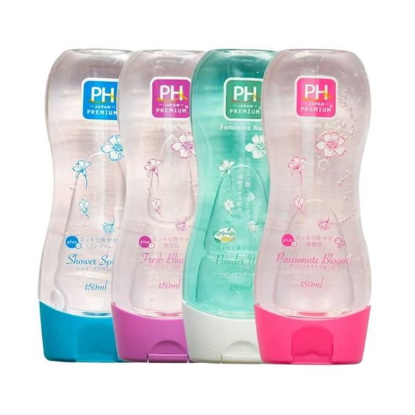 Dung dịch vệ sinh phụ nữ PH Care (hương lyly)