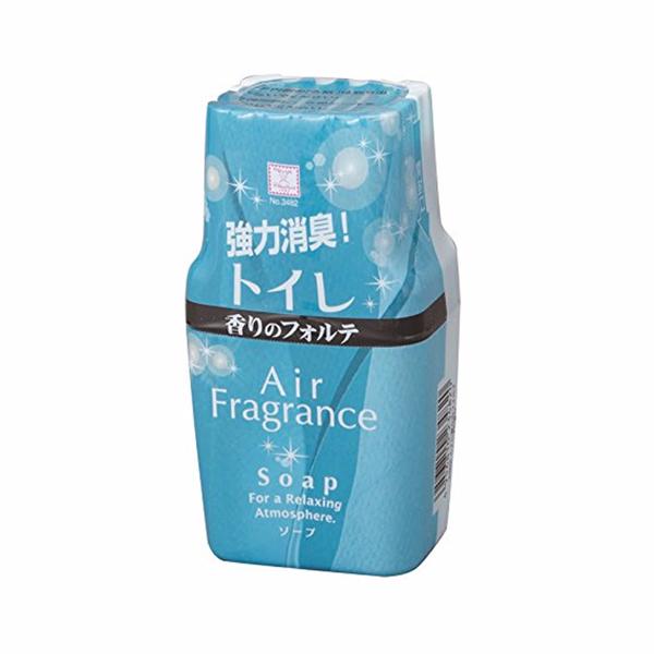 Hộp khử mùi toilet hương bạc hà
