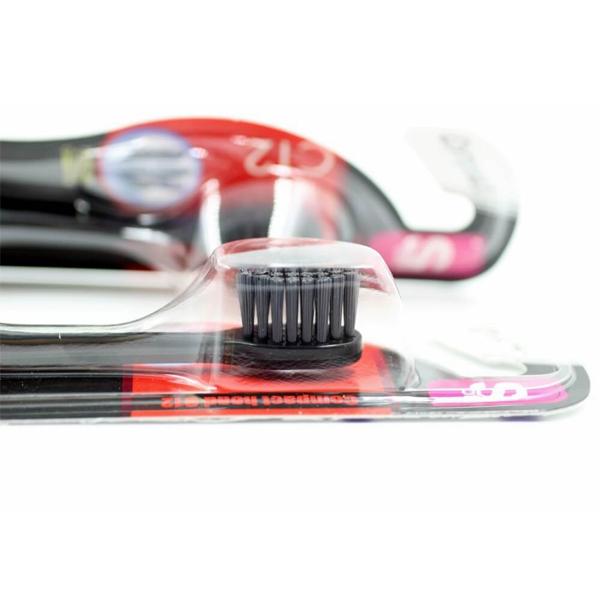 Bàn chải đánh răng cao cấp Compact (đầu nhỏ,mềm)