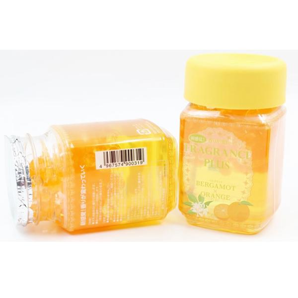 Hộp thơm phòng cao cấp hương cam