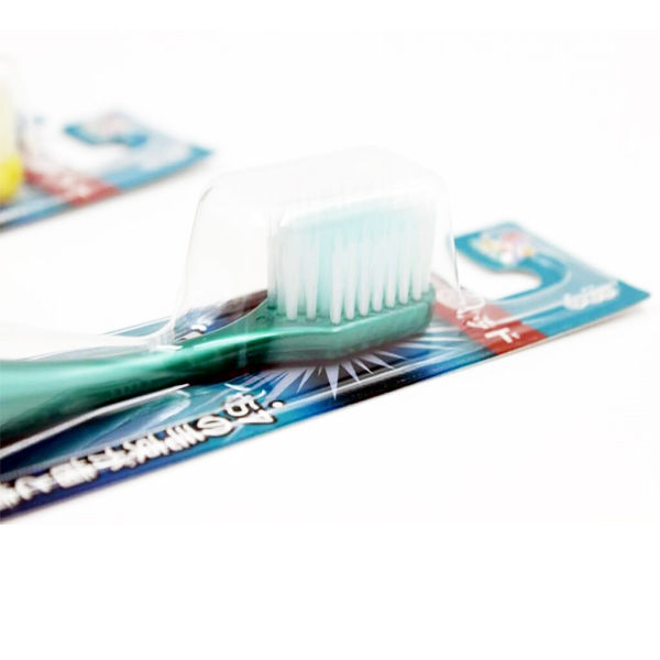 Bàn chải đánh răng bản to  loại mềm