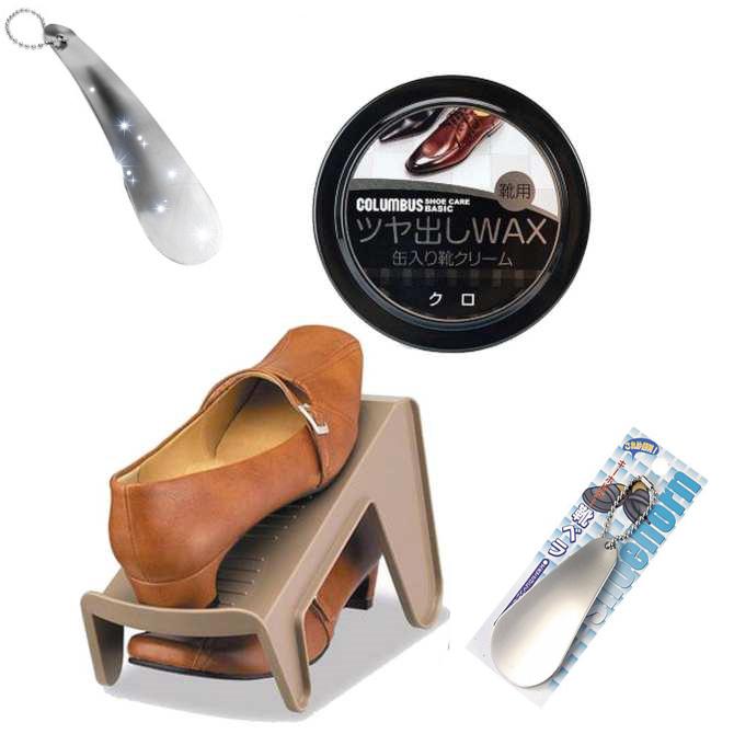 Dụng cụ đón gót giày inox nhập khẩu nhật bản