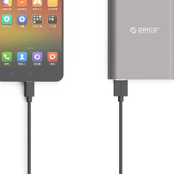 Cáp sạc Android USB 2.0 Type C Orico ECU-10