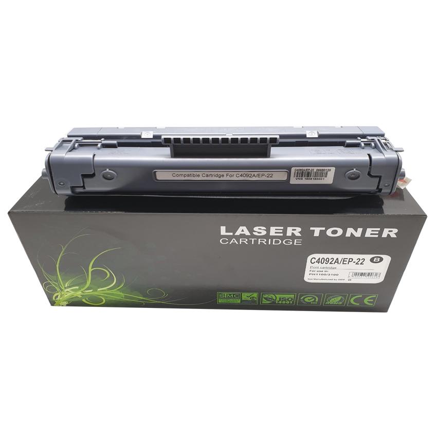 Hộp mực máy in  92A - Ep22 cho máy in canon 1120/ 810/ HP laserjet 1100/3100