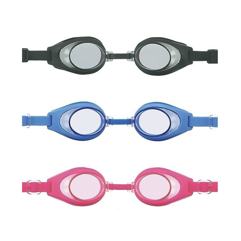 Kính bơi người lớn goggles nhập khẩu nhật bản