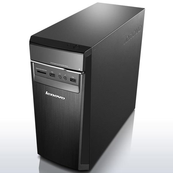 Máy tính để bàn Lenovo IdeaCenter H50-50-90B7001KVN