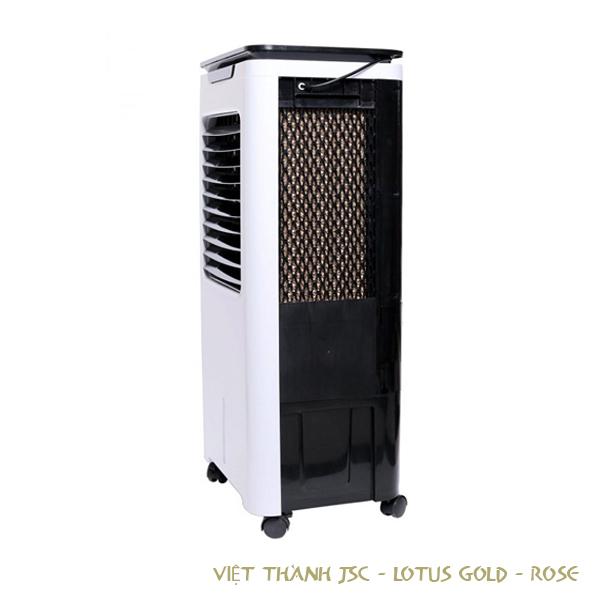 Quạt điều hòa hơi nước Lotus Gold - ROSE