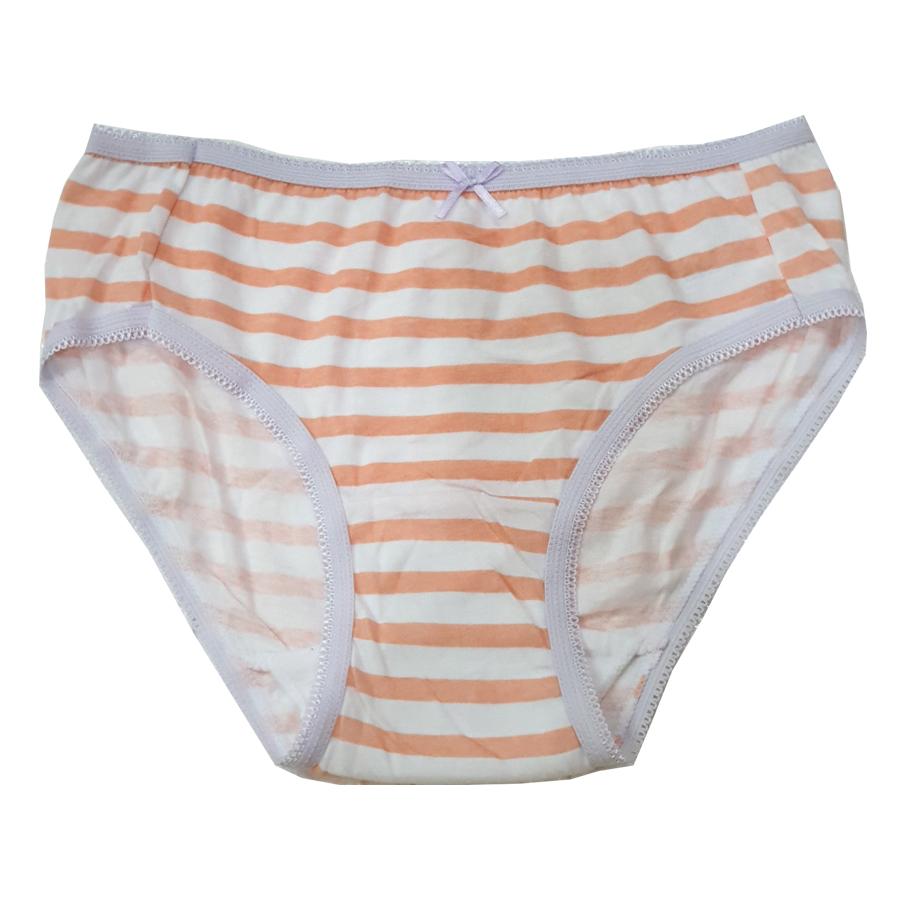 Quần lót nữ 100% cotton cao cấp nhật bản size M ( vòng hông 87cm - 95cm)
