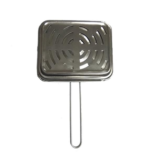 Vỉ Nướng Mini dùng được cho bếp từ ECHO