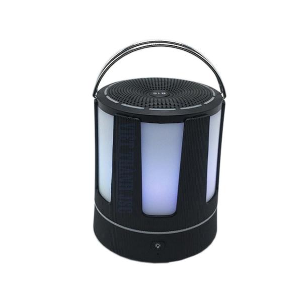 Loa Golden Field Bluetooth B16 tích hợp thẻ nhớ