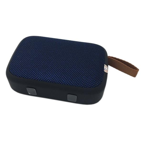 Loa mini bluetooth VT06 hình hộp cực nhỏ gọn và sành điệu