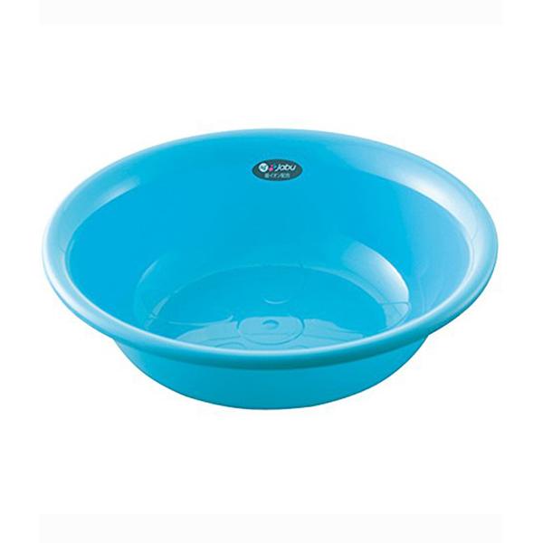 Chậu rửa mặt 4,5L màu xanh