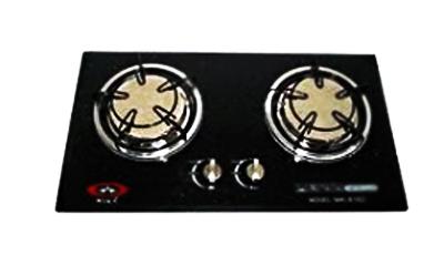 Bếp gas âm hồng ngoại Panworld PW-8168