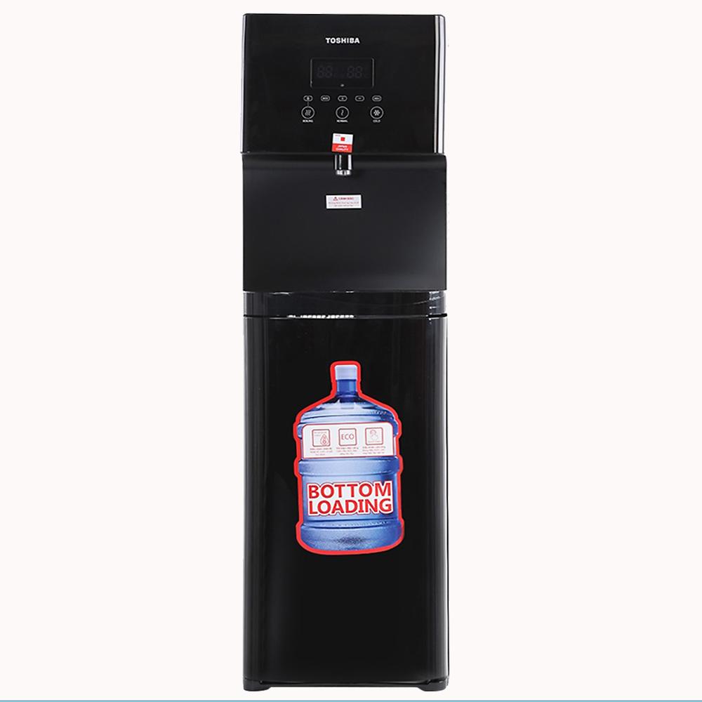 Cây Nước Nóng Lạnh Toshiba RWF-W1830BV(K)