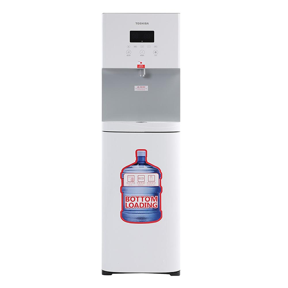 Cây Nước Nóng Lạnh Toshiba RWF-W1830BV(W)