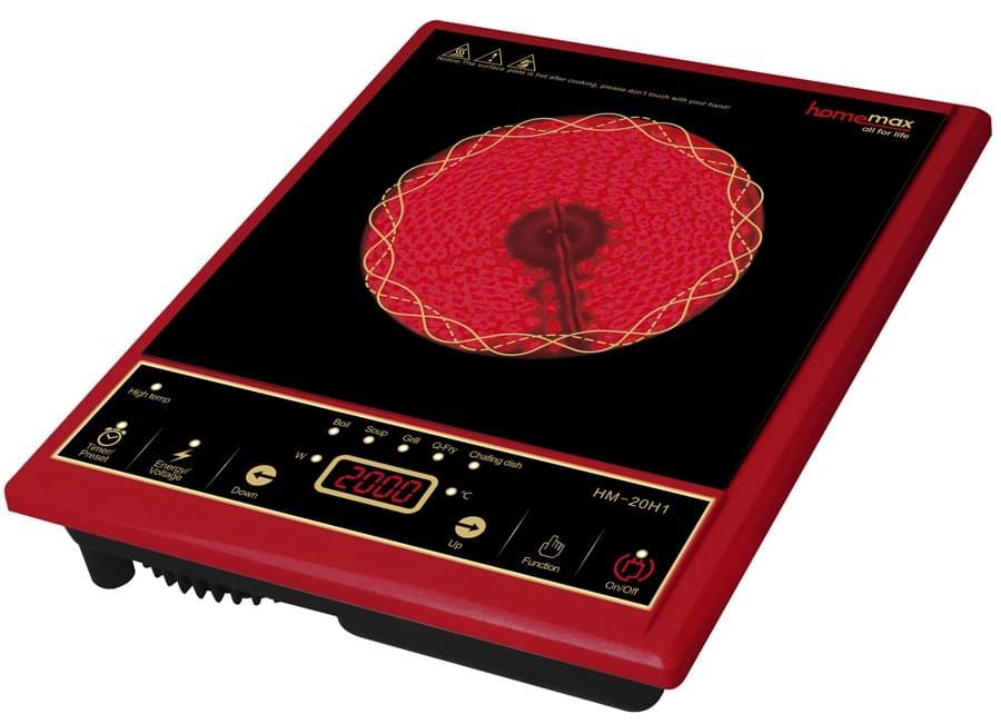 Bếp hồng ngoại Homemax HM-20H1
