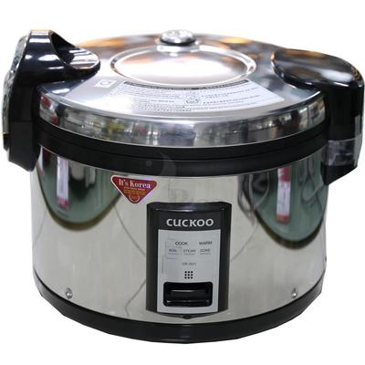 Nồi cơm điện Cuckoo CR-3521S