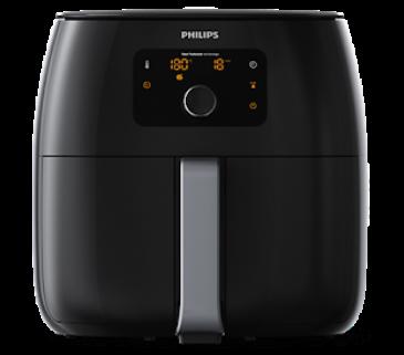 Nồi Chiên Không Dầu Điện Tử Philips HD9650/91