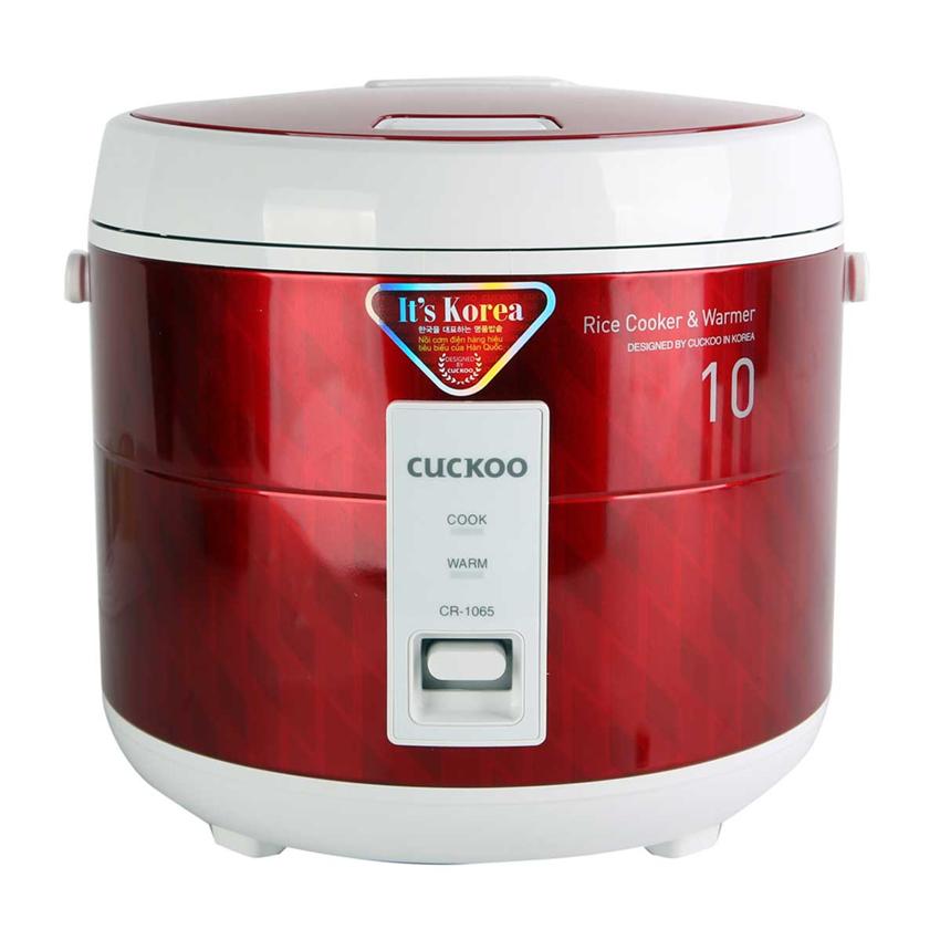 Nồi cơm điện Cuckoo CR-1065