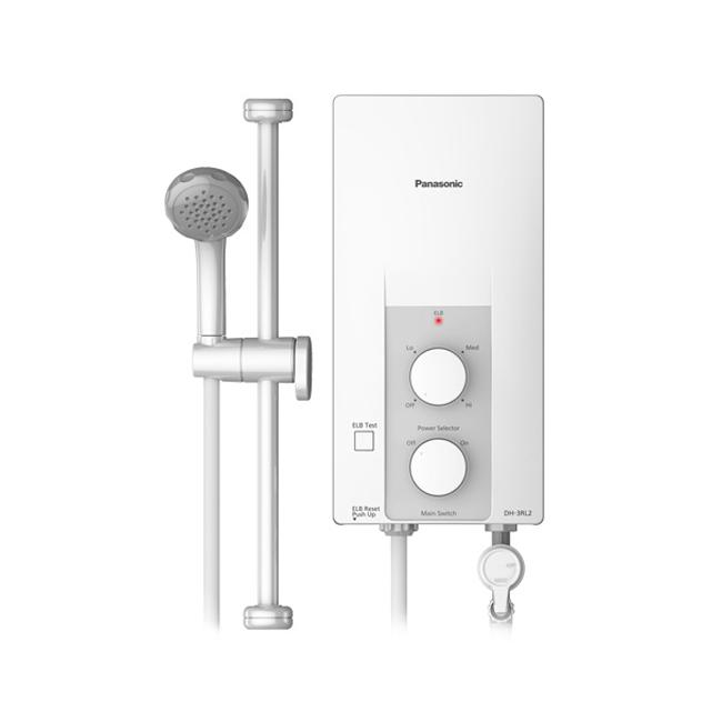 Máy tắm nước nóng Panasonic DH-3RL2VH