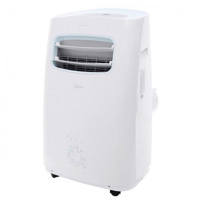 Máy lạnh di động mini Midea 1.5Hp MPPF-13CRN1
