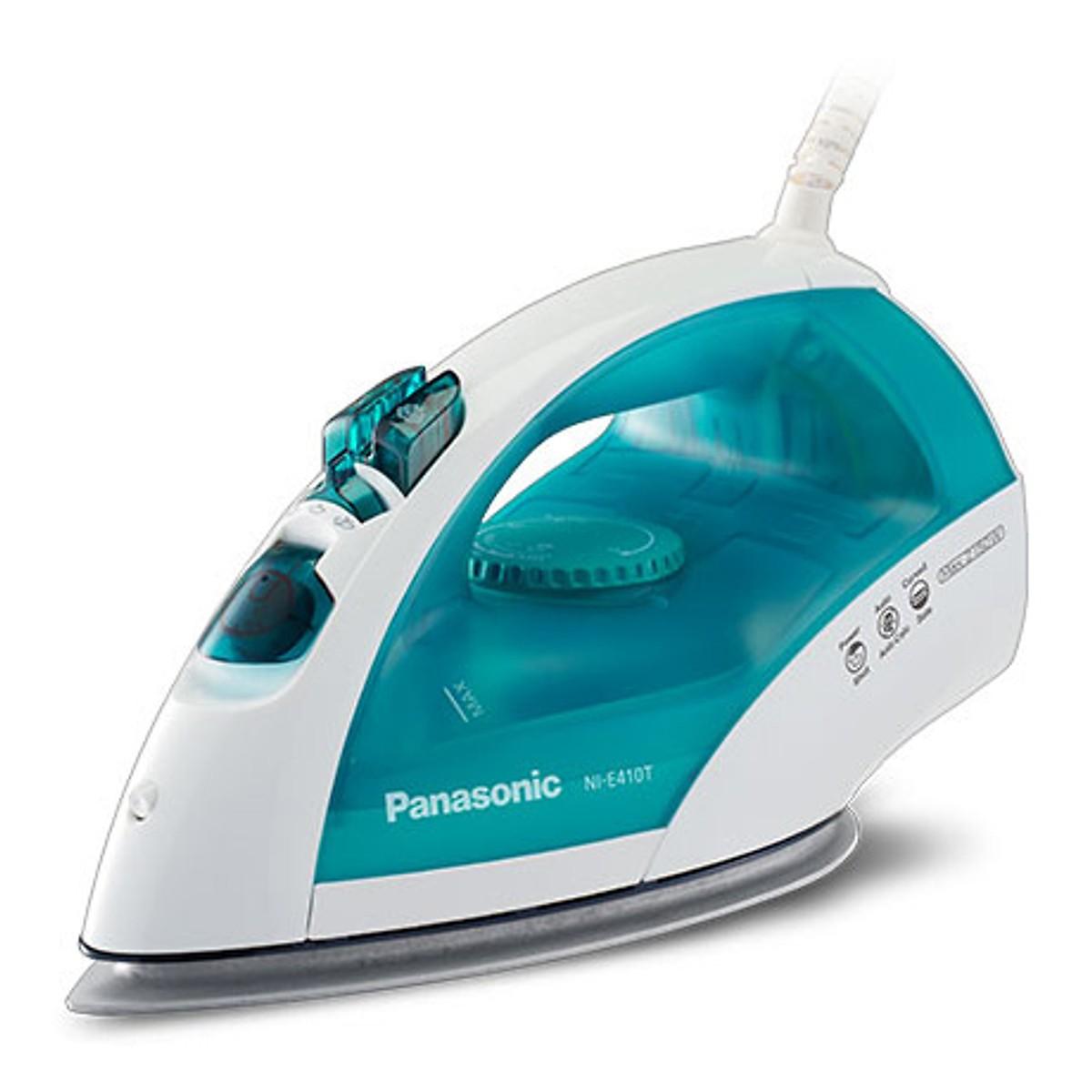 Bàn ủi hơi nước Panasonic NI-E410TMRA
