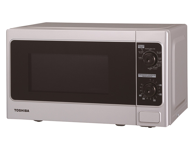 Lò vi sóng Toshiba ER-SGM20(S1)VN