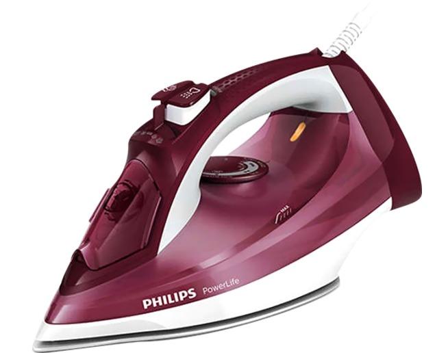 Bàn ủi hơi nước Philips GC2997