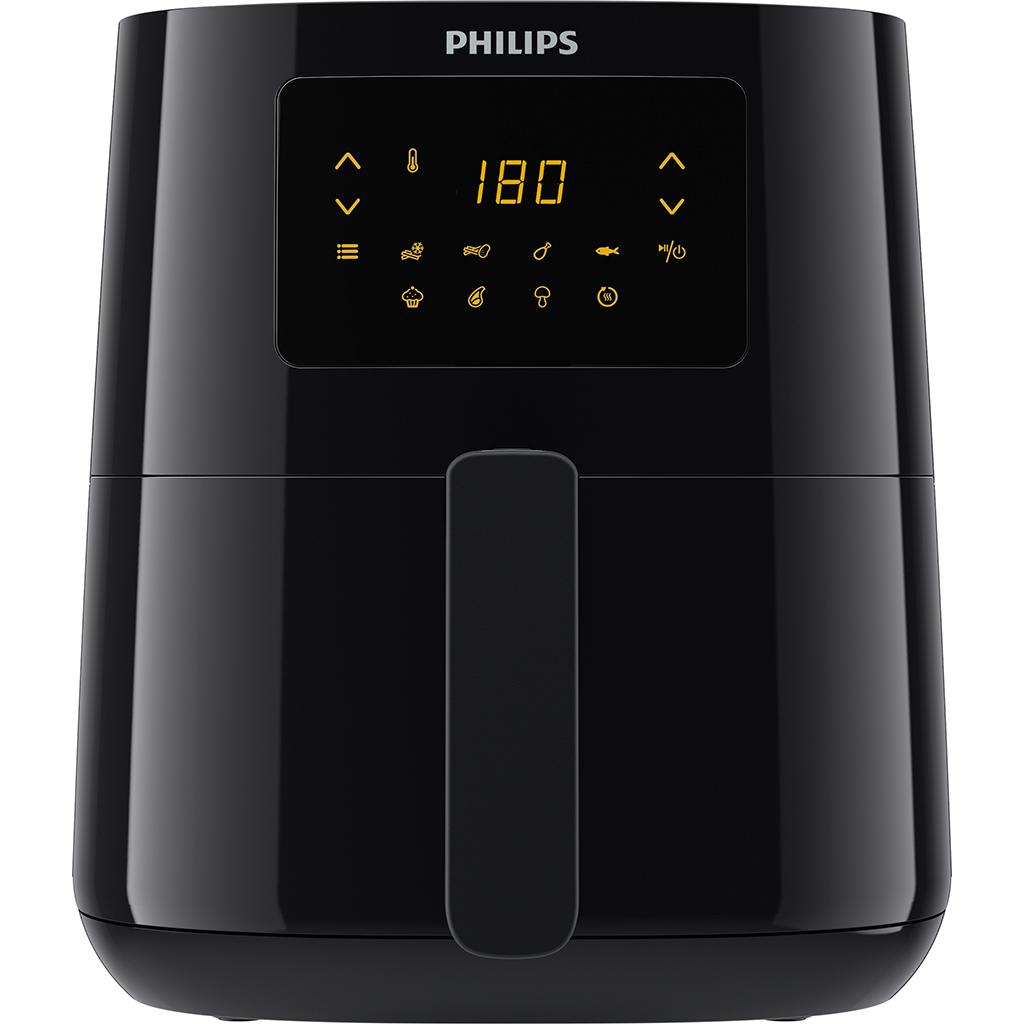 Nồi Chiên Không Dầu Philips HD9270/90