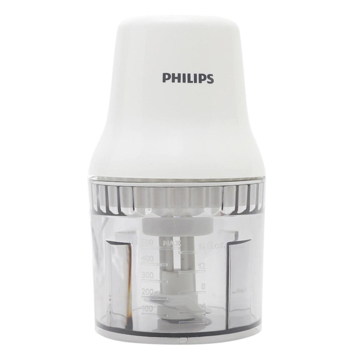 Máy Xay Thịt Philips HR1393 - Hàng chính hãng