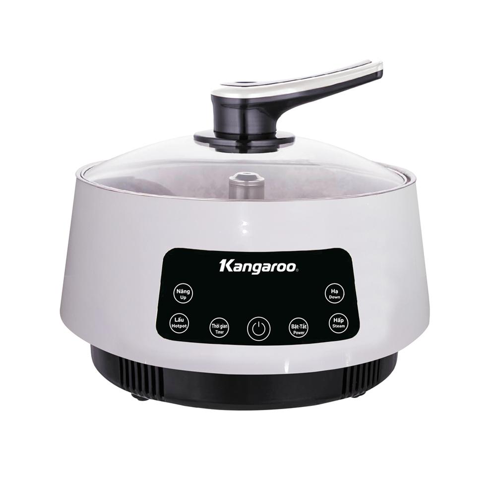 Lẩu Điện Thang Máy Kangaroo KG279 - 5 Lít