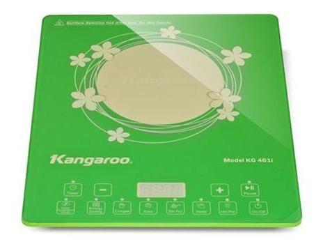 Bếp điện từ đơn Kangaroo KG461i