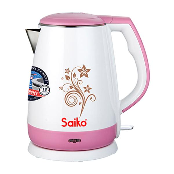 Bình Đun Siêu Tốc Saiko KT-2152S