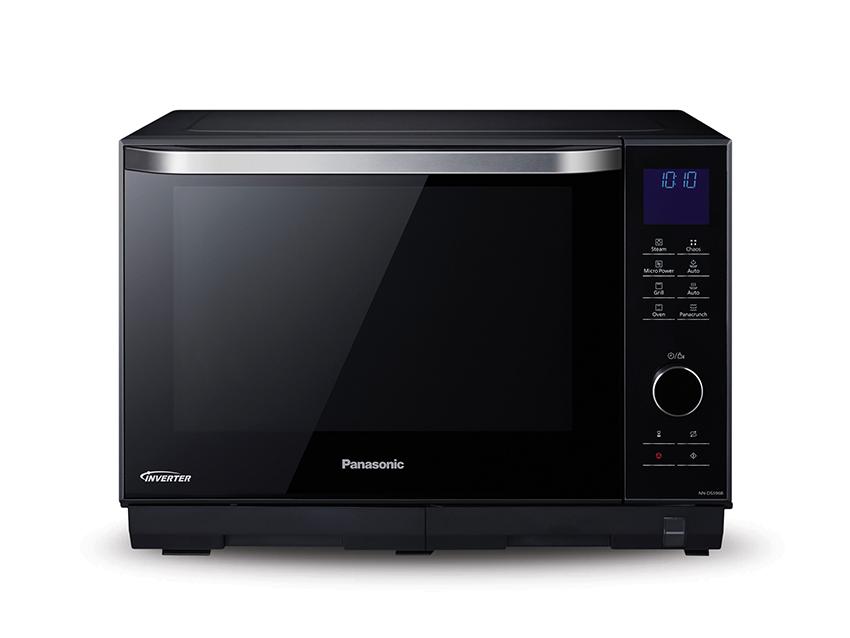 Lò vi sóng Panasonic NN-DS596BYUE