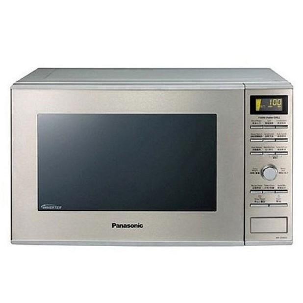 Lò vi sóng Panasonic NN-GD692SYUE