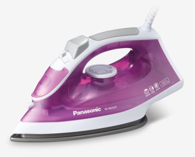 Bàn ủi hơi nước Panasonic PABU-NI-M250TPRA