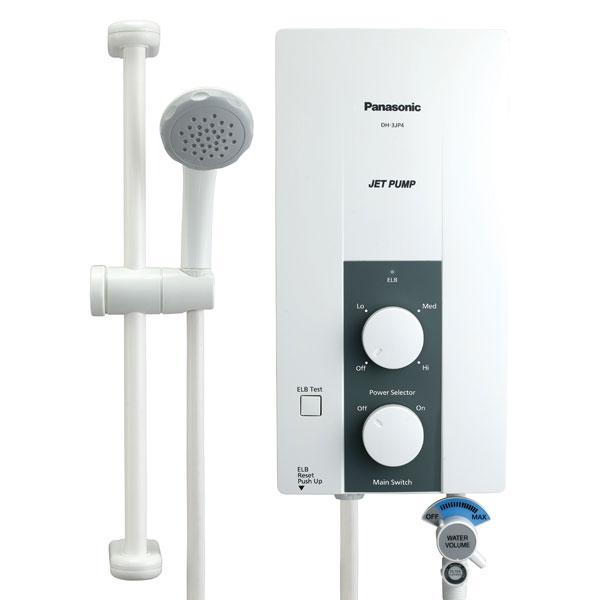 Máy tắm nước nóng Panasonic DH-3RP2VK