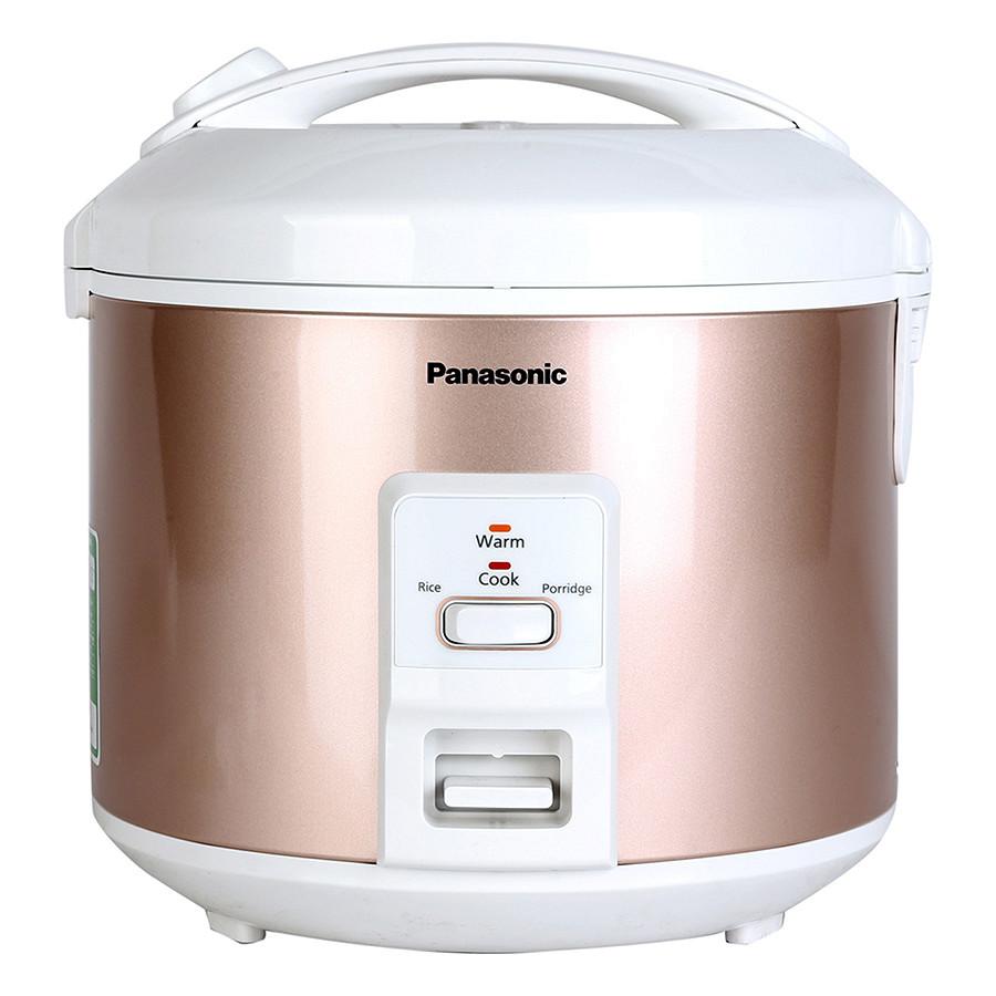 Nồi cơm điện Panasonic PANC-SR-MVP187NRA