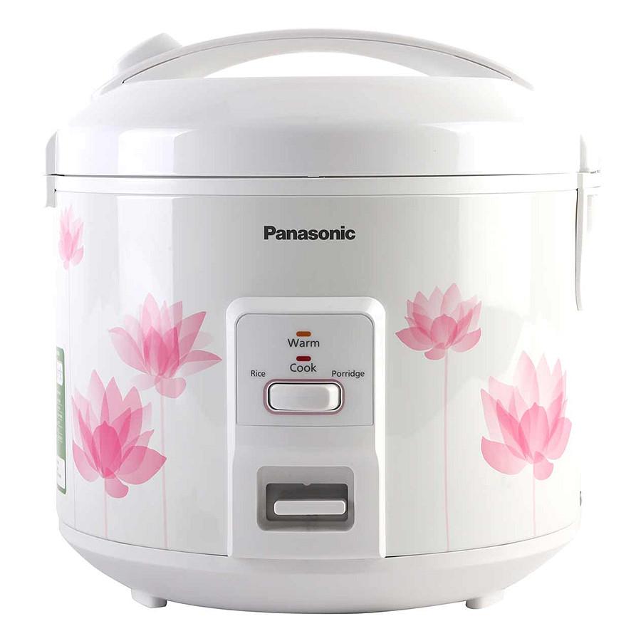 Nồi cơm điện Panasonic PANC-SR-MVP187HRA